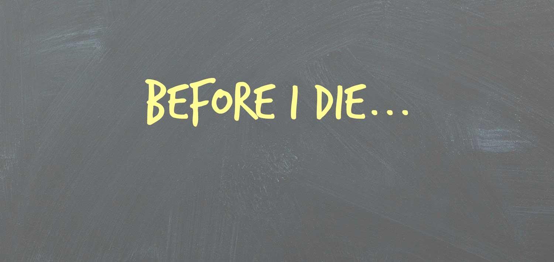 13-Before-I-Die