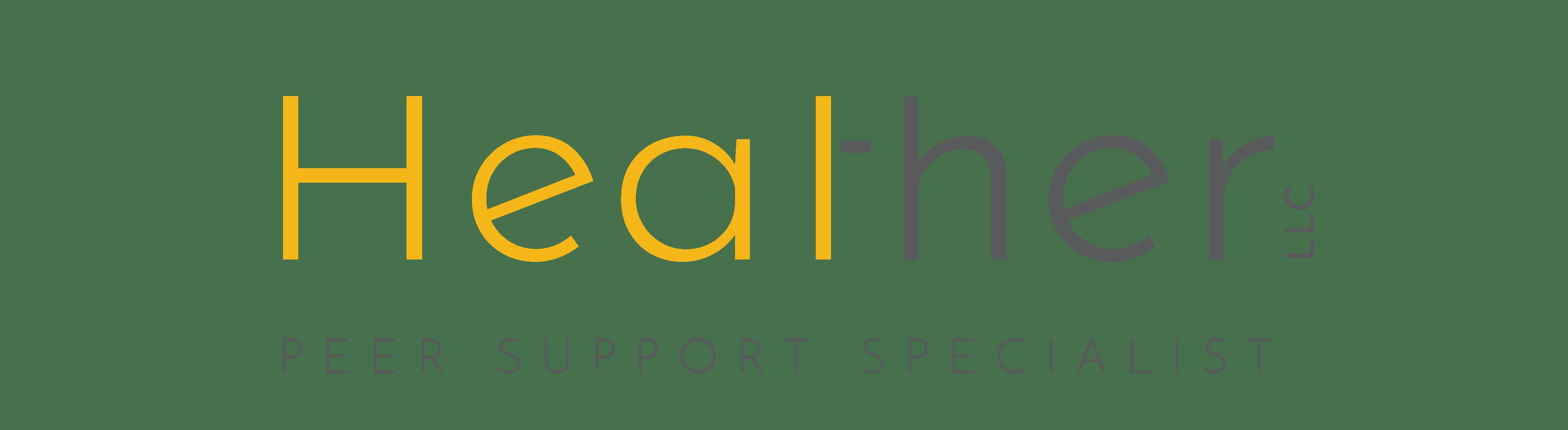 Heal Her Peer Support