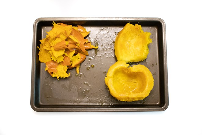 Paleo/Keto Pumpkin Pie from Scratch!