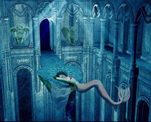 mermaid Atlantis