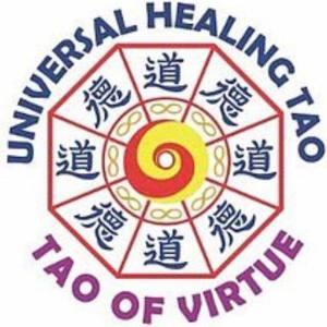 Logo Healing Tao