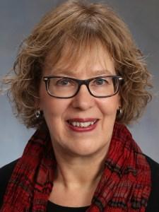 Mary Bothwell, CSB