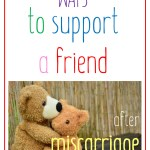 6 ways to support a friend after miscarriage or stillbirth with two teddy bears