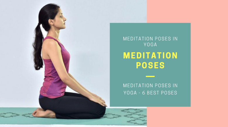 Meditation Poses In Yoga