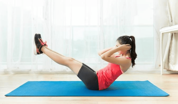 Difference Between Physical Exercise and Yogic Practices -  What is Physical Exercise?