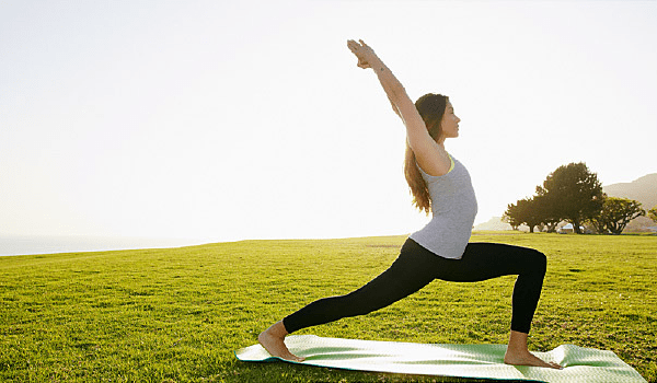 Difference Between Physical Exercise and Yogic Practices - Benefits of Yoga Practice