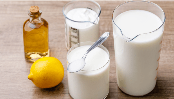 Buttermilk - Home Remedies for Acidity