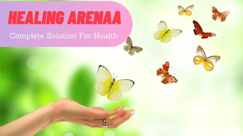 Healing Arena - Complete Solution For Health