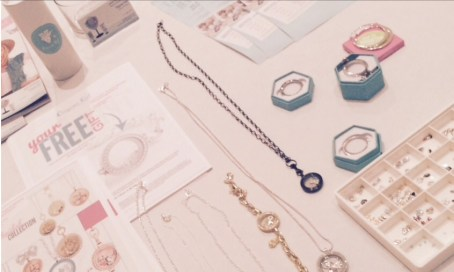 Origami Owl Jewelry. Tell your story with me at Janettf.OrigamiOwl.com