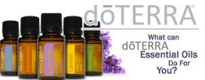what can doterrra do for you