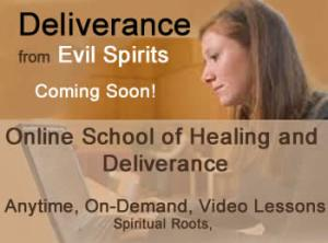 Touch of God Ministries Setting Captives Free Online School of Ministry
