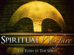 Spiritual Warfare Prayers - Save Your Marriage Prayers