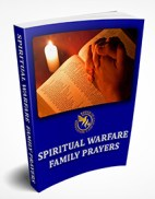 Spiritual Warfare Family Prayers
