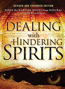 Dealing with Hindering Spirits