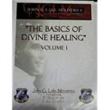 A basic course of divine healing