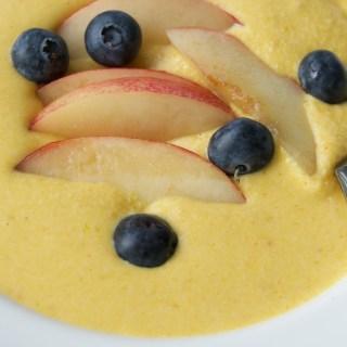 AIP Pumpkin 'Porridge'
