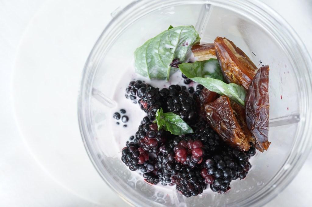 blackberry dates