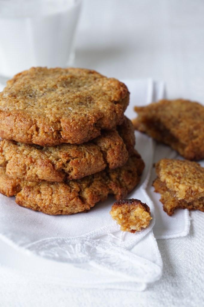 apricot n'oatmeal cookies [AIP]