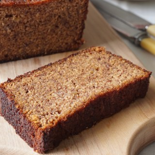 AIP Banana Cinnamon Bread by Healing Family Eats