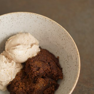 Sticky Cricket Pudding {AIP}