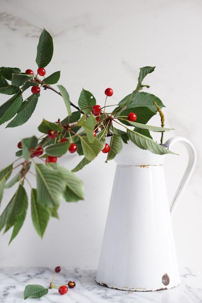 jug of cherries [HFE]