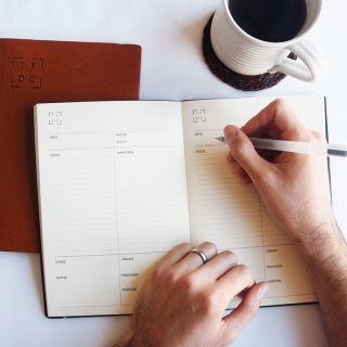 Why Keeping a Food Journal can Accelerate Healing - and How to Do It Properly