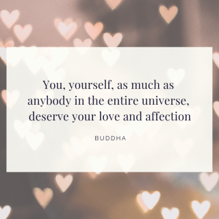 10 Easy Ways to Love Yourself, so You Can Truly Heal