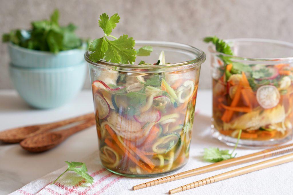 AIP Pot Noodle - Healing Family Eats
