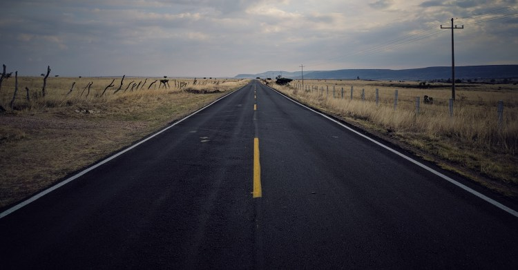 This is a long road.