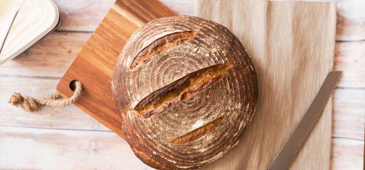 Matthew 4:4 – Not By Bread