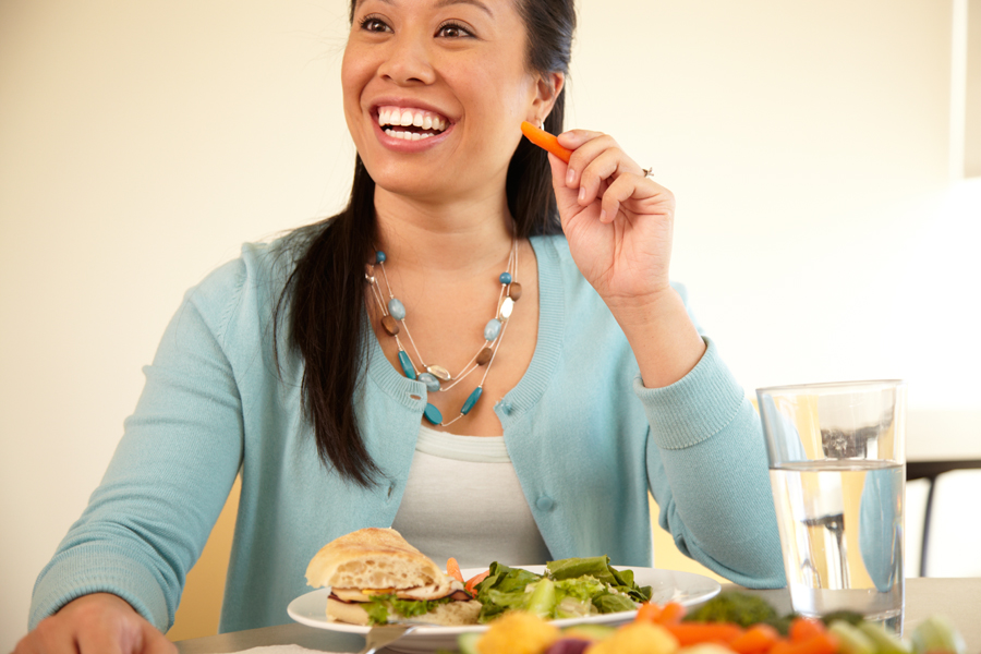image of sample meal plans for eating disorders