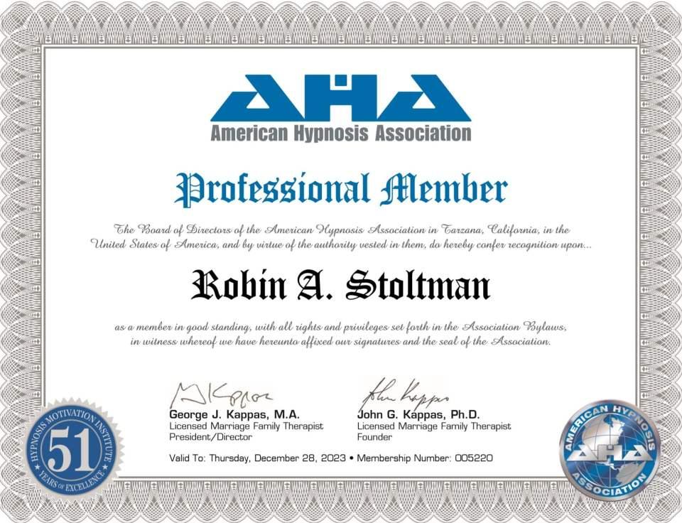 Memberships & Certifications