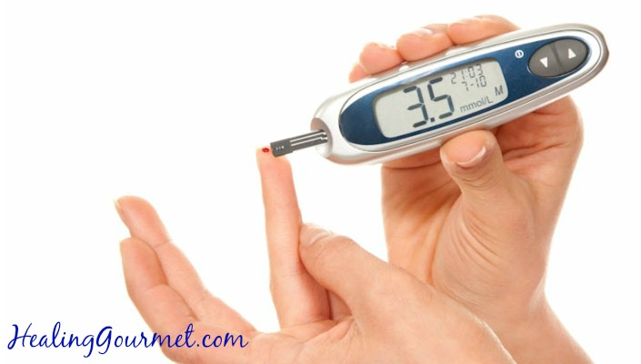 The Link Between High Blood Sugar and Colon Cancer