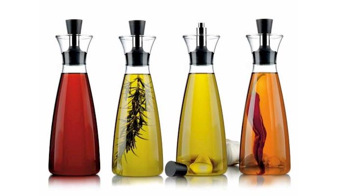 Vinegar for Blood Sugar Balance