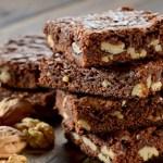 Healthy Baking 101: Sugar Free, Gluten Free, Dairy Free Desserts