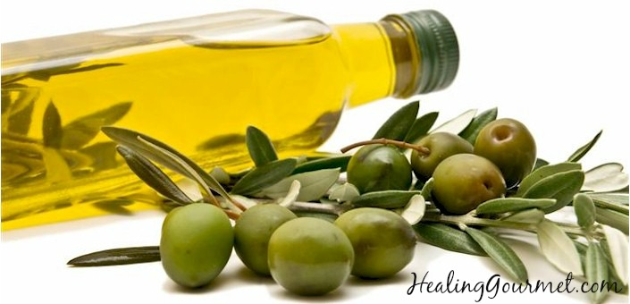 Is your olive oil fake?