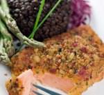 Horseradish Crusted Salmon (Grain Free)