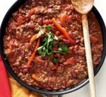 Thirty Minute Chili
