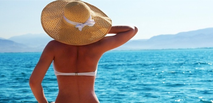 Fight Skin Cancer and Wrinkles with Diet (3 Simple Steps)