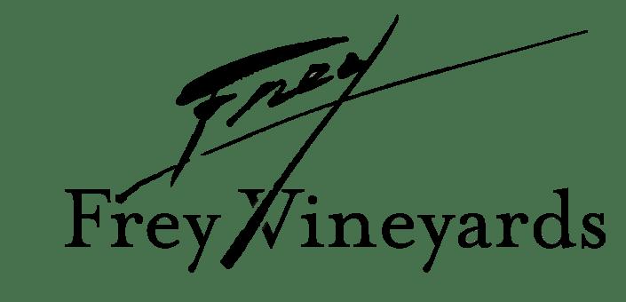 frey organic wine