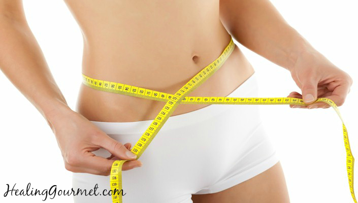 A Little Weight Loss Benefits Diabetes (and The Easy Way to Shed Fat)