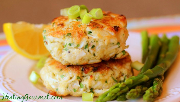 How to Make Paleo Crab Cakes (with a Secret Ingredient!)