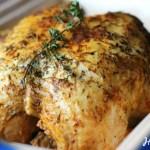 Pressure Cooker Chicken - Healing Gourmet