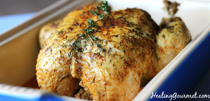 Fall Off The Bone Pressure Cooker Chicken In 30 Minutes