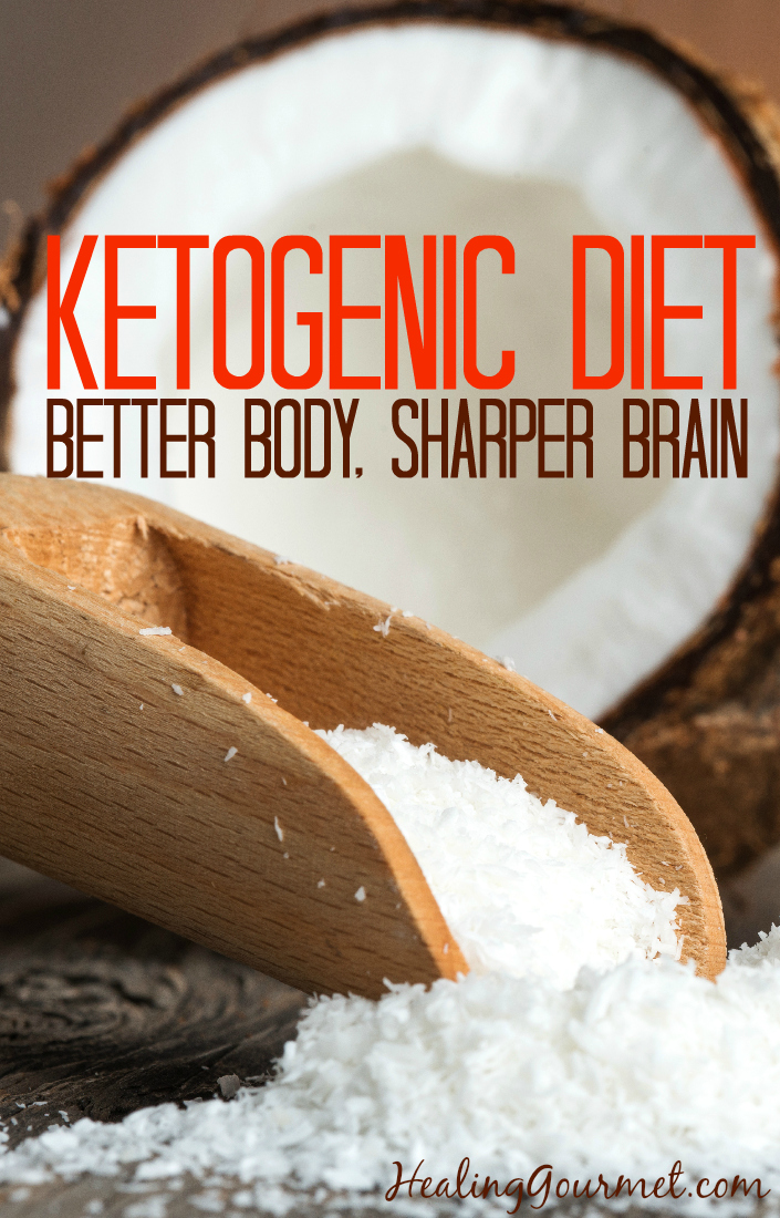 Health Benefits of a Ketogenic Diet