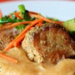 Melt-in-Your-Mouth, Duck Fat Braised Pork Sirloin Roast