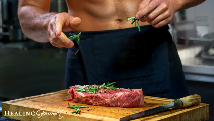 Foods That Boost Testosterone…Naturally