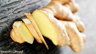 Impressive Natural Cancer Benefits of Ginger