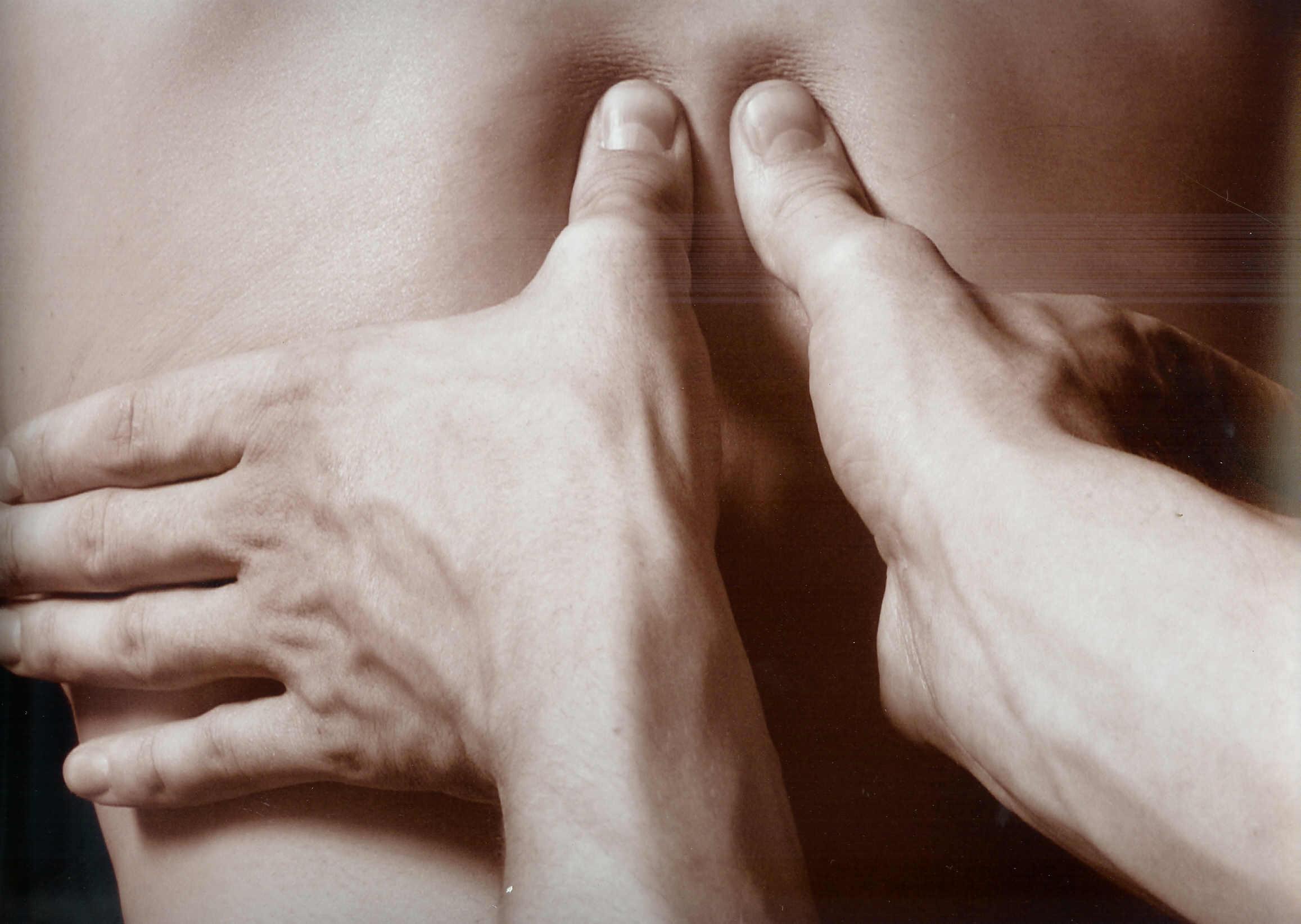 Healing Hands Network