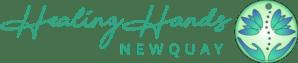 Healing Hands Newquay Logo